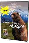 Amazing Animals of Alaska Vol 2 DVD