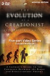The Evolution of a Creationist DVD Series (2014 Edition)
