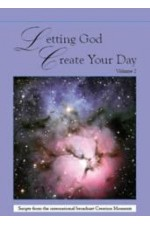 Letting God Create Your Day 2