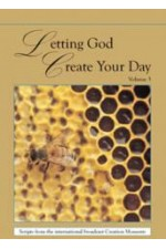 Letting God Create Your Day 3