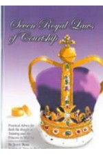 The Seven Royal Laws of Courtship Booklet