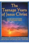 The Teenage Years of Jesus Christ Book