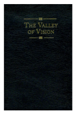 The Valley of Vision Book