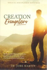 Creation Evangelism DVD