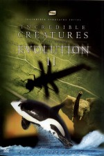 Incredible Creatures that Defy Evolution 2 DVD